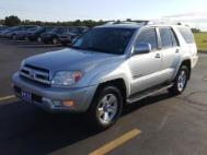 2004 Toyota 4Runner Limited