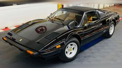 1980 Ferrari - SUPER LOW MIILES - VERY CLEAN CAR - SEE VIDEO