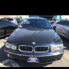 2003 BMW 7 Series 745Li
