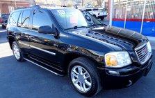 2009 GMC Envoy 4WD 4dr SLT