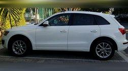 2009 Audi Q5 3.2 quattro