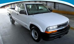 2000 Chevrolet S-10 Ext. Cab 2WD