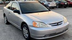 2003 Honda Civic DX