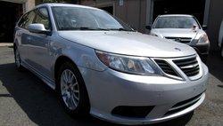 2008 Saab 9-3 2.0T SportCombi