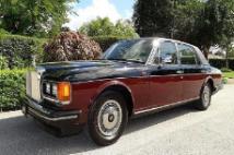 1991 Rolls-Royce  Base