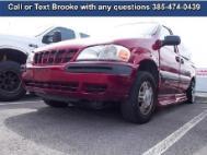 2000 Chevrolet Venture LT