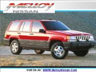 1994 Jeep Grand Cherokee Laredo