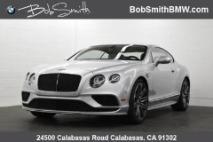 2016 Bentley Continental GT Speed Base