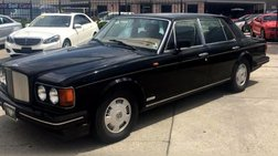 1993 Bentley Brooklands