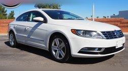 2013 Volkswagen CC 4DR SDN DSG SPORT W/LEDS PZEV