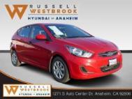 2013 Hyundai Accent GS