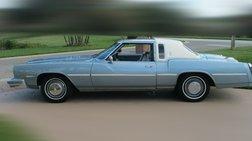 1977 Oldsmobile Toronado TORONADO BROUGHAM