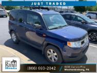 2010 Honda Element EX