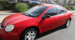 2004 Dodge Neon SXT