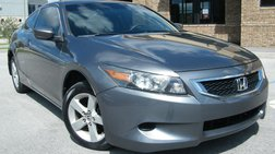 2009 Honda Accord LX-S