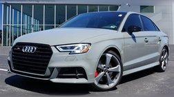 2020 Audi S3 2.0T quattro Premium