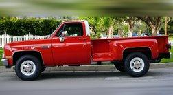 1987 GMC Sierra 3500 SIERRA 3500