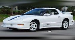 1994 Pontiac Firebird 25th Anniversary