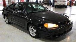 2005 Pontiac Grand Am GT1