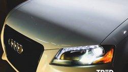 2012 Audi A3 2.0T quattro Premium Plus