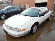 1996 Chrysler LHS Base