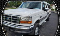 1996 Ford F-250 Supercab 139
