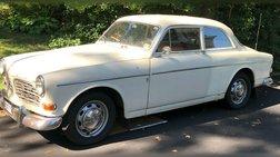 1967 Volvo