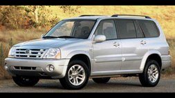 2005 Suzuki XL-7 EX