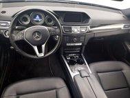 2016 Mercedes-Benz E-Class E 350 4MATIC
