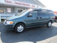 1998 Chevrolet Venture LS
