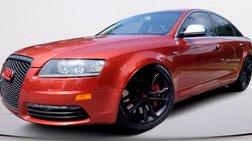 2011 Audi S6 5.2 quattro Prestige