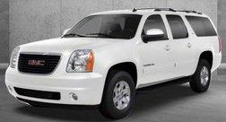 2010 GMC Yukon XL SLE 1500