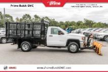 2015 GMC Sierra 3500HD Base
