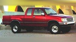 1996 Toyota T100 SR5