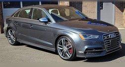 2015 Audi S3 2.0T quattro Premium Plus
