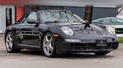 2005 Porsche 911 Carrera