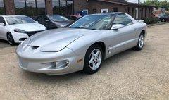 2000 Pontiac Firebird Base
