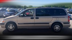 2003 Chevrolet Venture Ext WB w/LS 1SC Pkg
