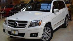 2011 Mercedes-Benz GLK-Class GLK 350 4MATIC