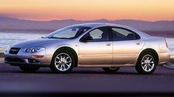 2000 Chrysler 300M Base