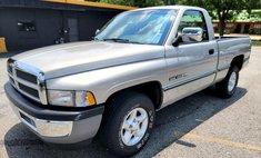 1997 Dodge Ram 1500 WS Reg. Cab 6.5-ft. Bed 2WD