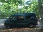 1995 Dodge Ram Van slt