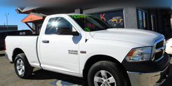 2016 Ram Ram Pickup 1500 Tradesman