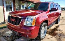 2007 GMC Yukon XL SLE-1 1/2 Ton 2WD
