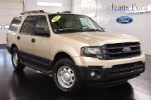 2017 Ford Expedition XL Fleet