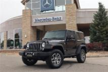 used jeep wrangler for sale in denver co 108 cars from 7 492. Black Bedroom Furniture Sets. Home Design Ideas