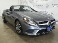 2017 Mercedes-Benz SLC SLC 300