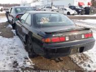 1997 Nissan 240SX SE coupe
