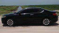 2013 Honda Accord LX-S