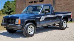 1990 Jeep Comanche Base